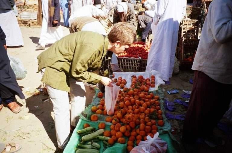 Voyage organisé sur mesure en Egypte I Hélène et Pascal Bourrel Octobre 2007 : Les Oasis et les déserts Egyptiens