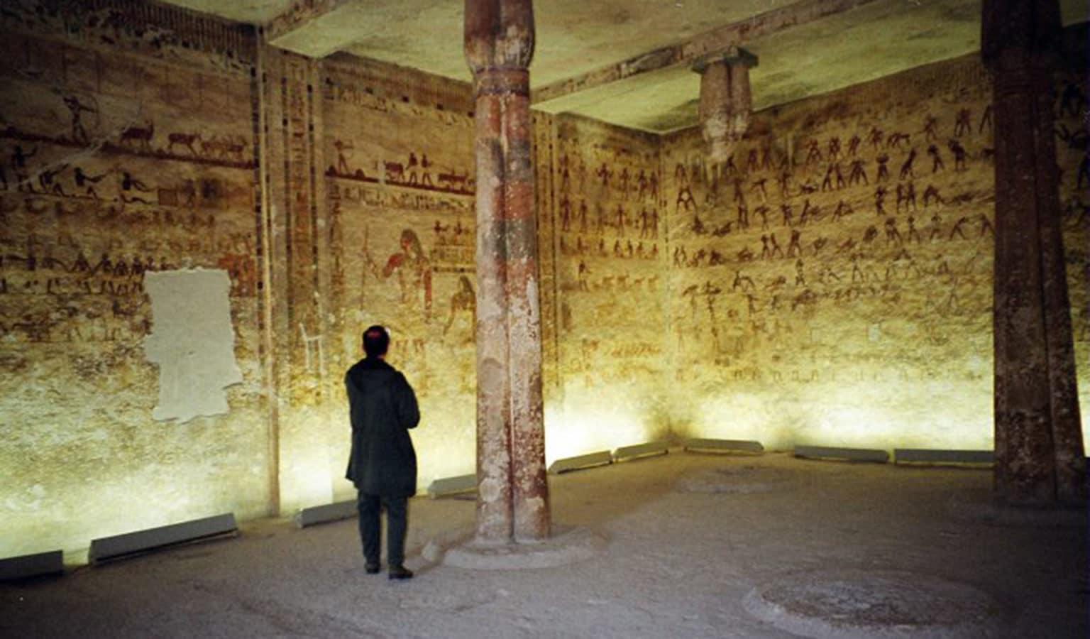 Voyage Egypte sur mesure   Voyage Egypte   Oasis Égypte