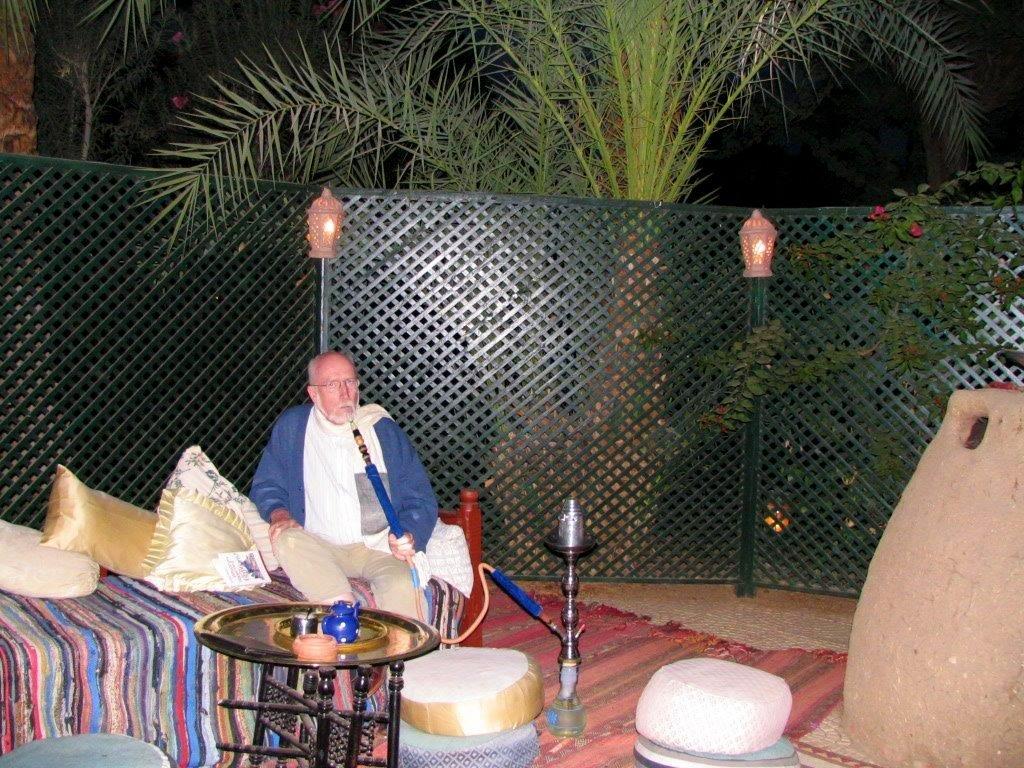 Voyage au Caire et croisière sur le Nil I Marcel Sweertvaegher Septembre 2008
