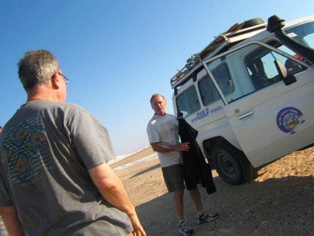 Séjour Egypte pas cher I Gilbert LEFAURE Novembre 2009