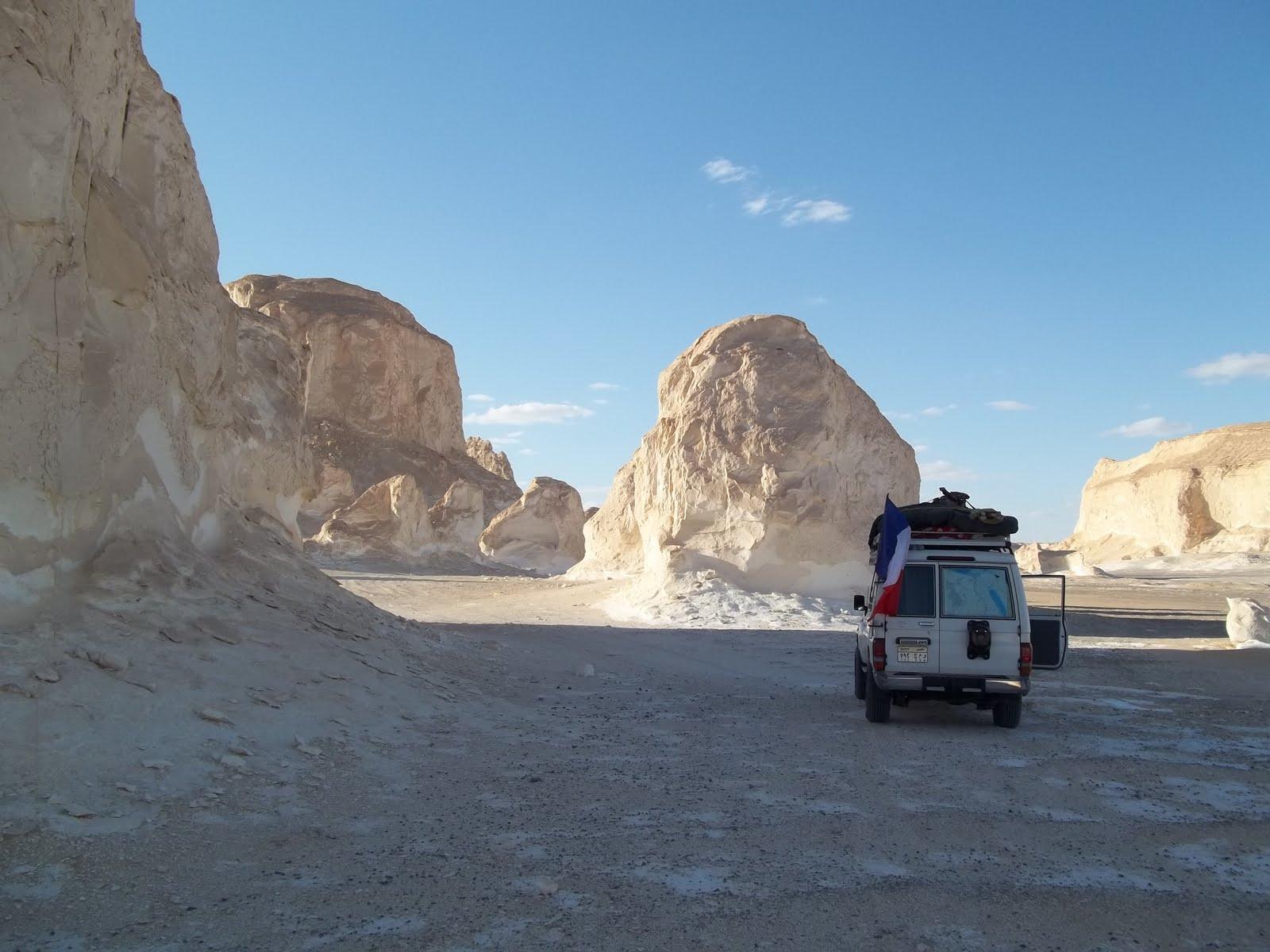 Voyage en Egypte en famille I Damien Constant & la famille Novembre 2009