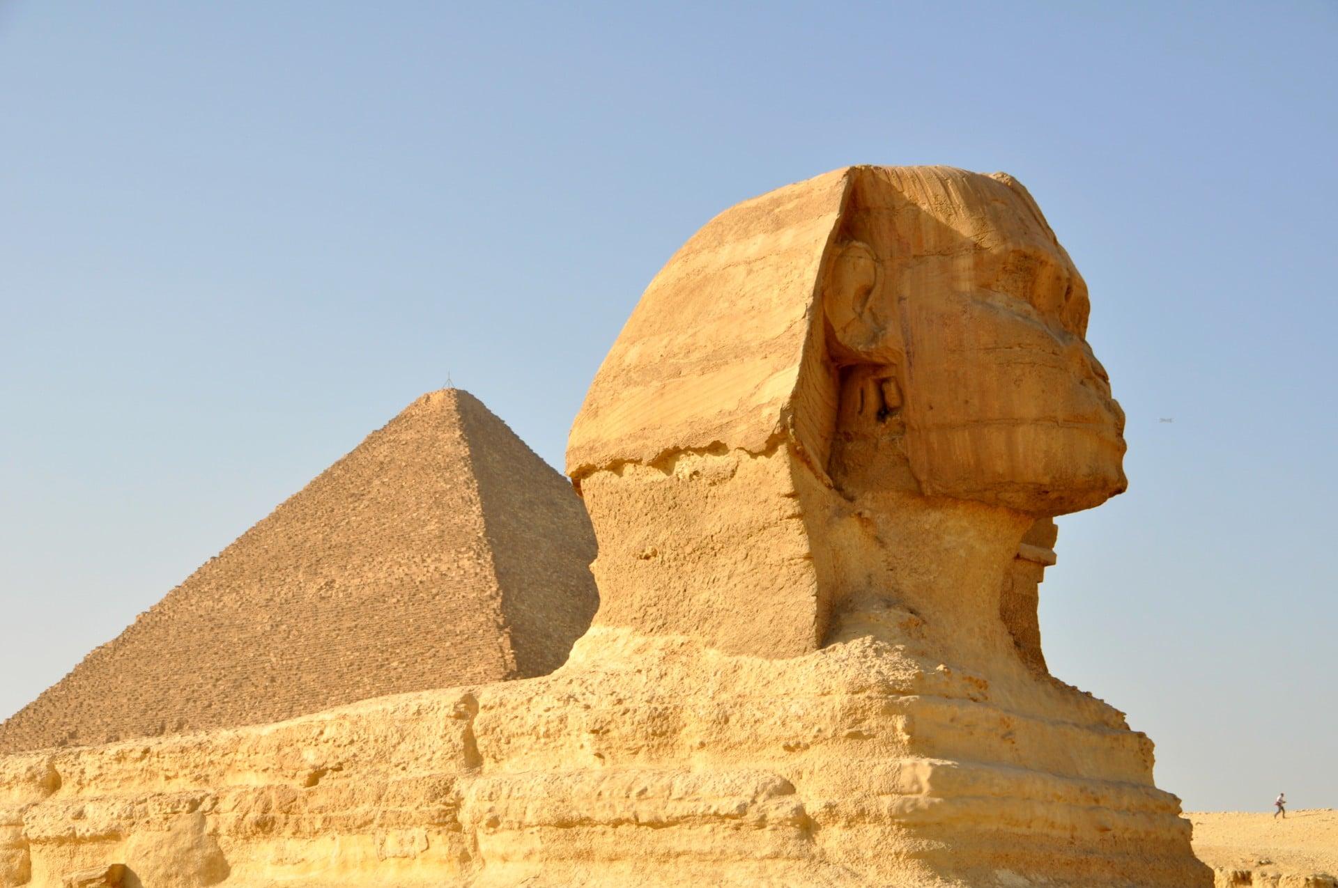 Excursions d'une journée au Caire | Olivier SCHOENI et la famille Avril 2009.
