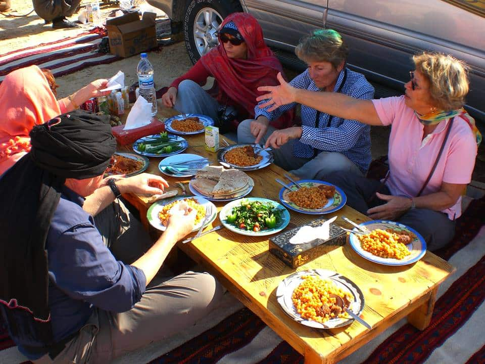 Voyage en Égypte autrement | nous avons passé un merveilleux voyage