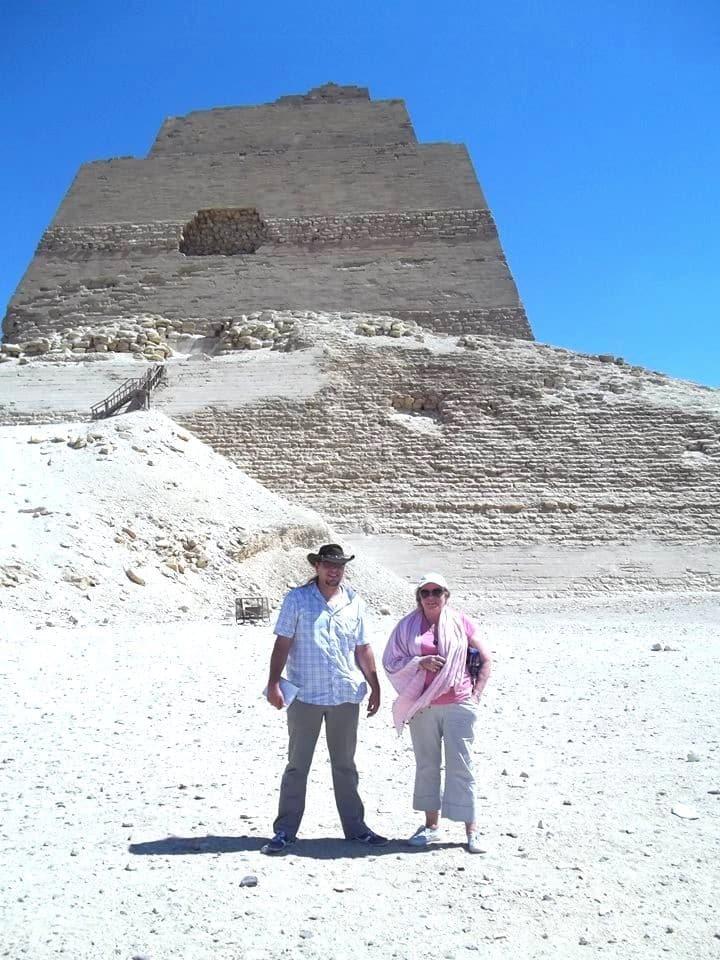 Voyage dans la Moyenne Egypte | Un séjour inoubliable