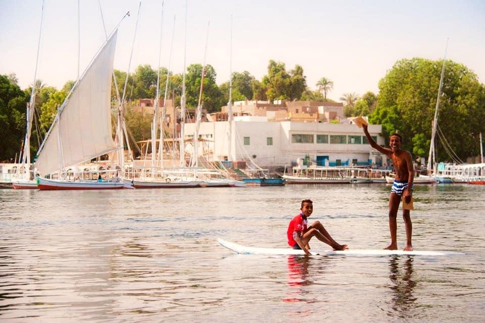 Blog - Visages et regards d'Égypte authentique 2