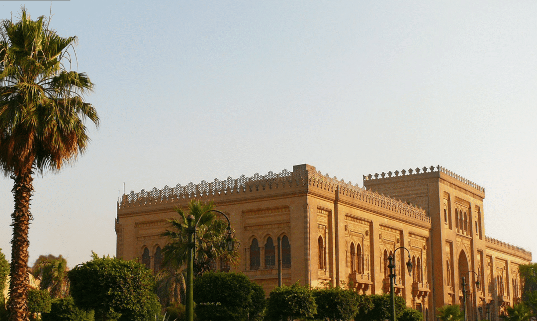 Blog - Le Musée islamique du Caire ouvre ses portes