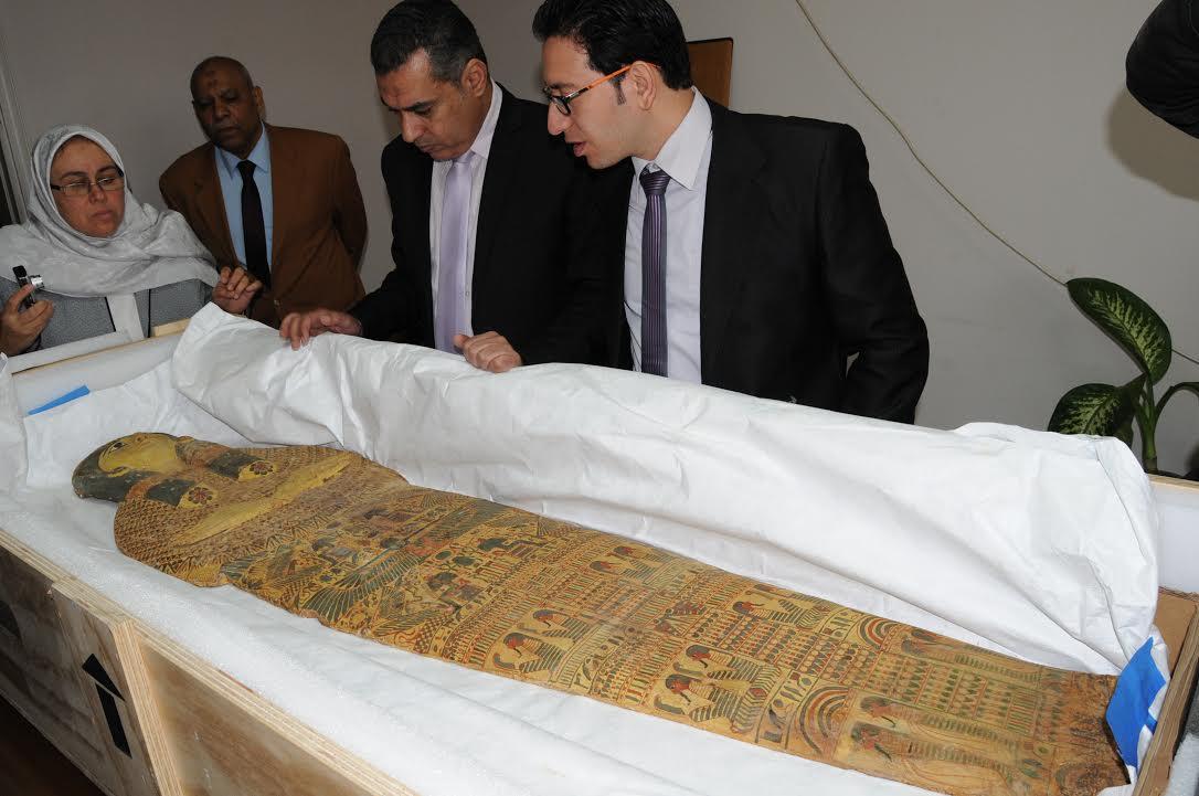 Blog - Monuments égyptiens pharaoniques récupérés 2