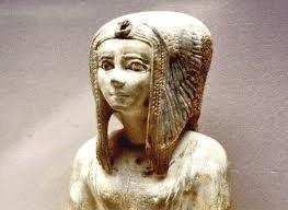 Blog Égypte antique - La Reine égyptienne Titi Sherry