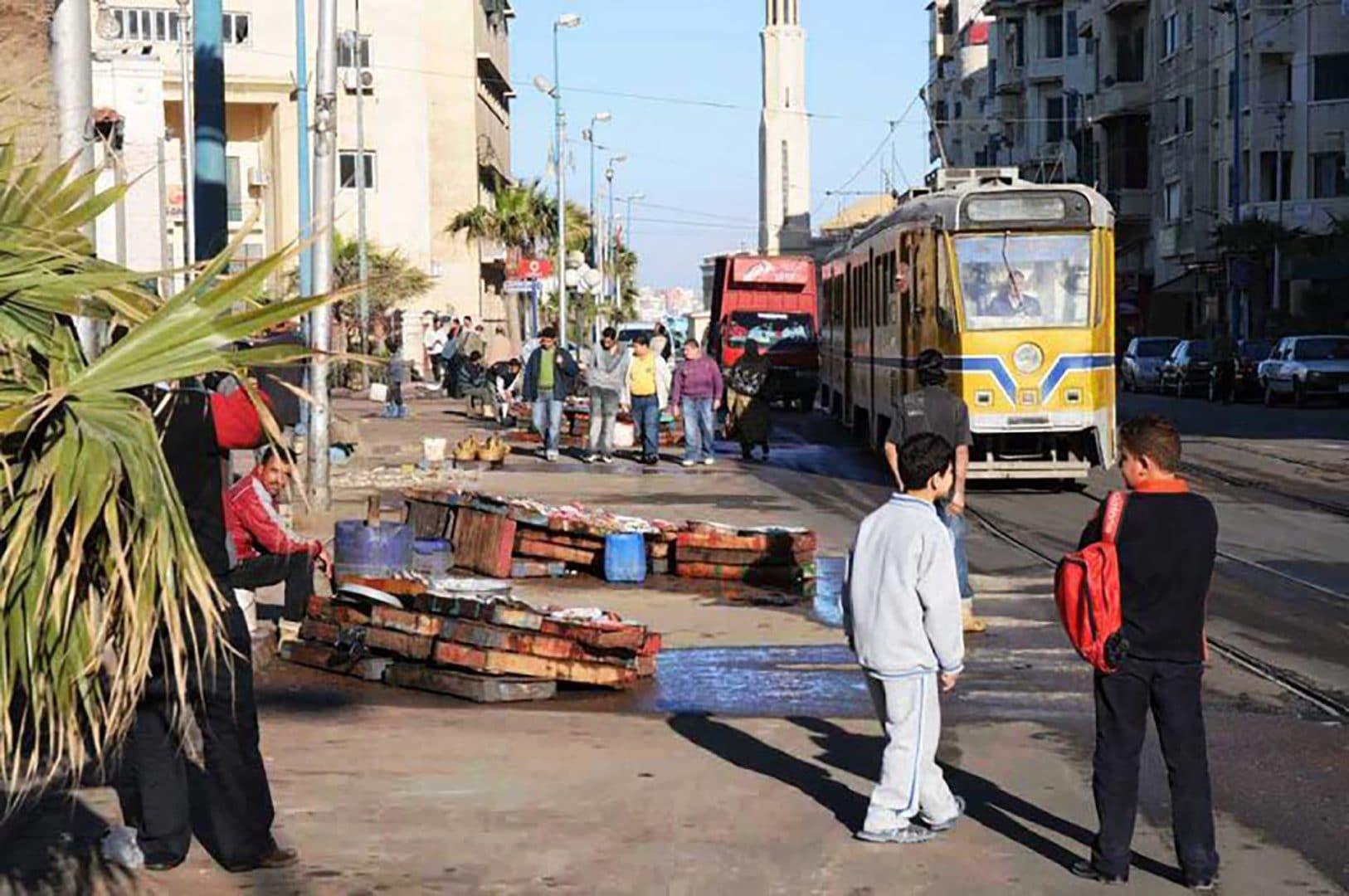 Voyage authentique en Egypte I Maria & Chrys Mars 2009