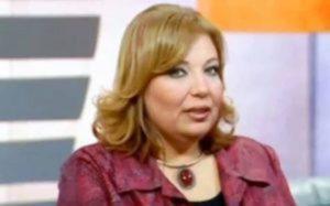 Des animatrices dans la télévision Égyptienne jugées trop grosses ont été suspendues