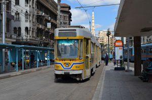 Une nouvelle ligne de tramway fera le tour du Caire