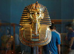 On aurait découvert un autre nouveau trésor archéologique en Égypte