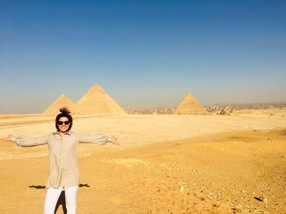 Voyage en Egypte et la Jordanie | Le Caire, Croisière sur le Nil, le Désert Blanc et la Jordanie