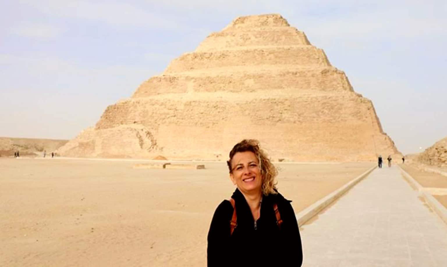 (Croisière le Nil en felouque 3nuits), EDFOU, LOUXOR ( temple de Karnak et survol en montgolfière.