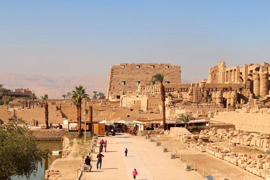 Excursions Louxor depuis Hurghada
