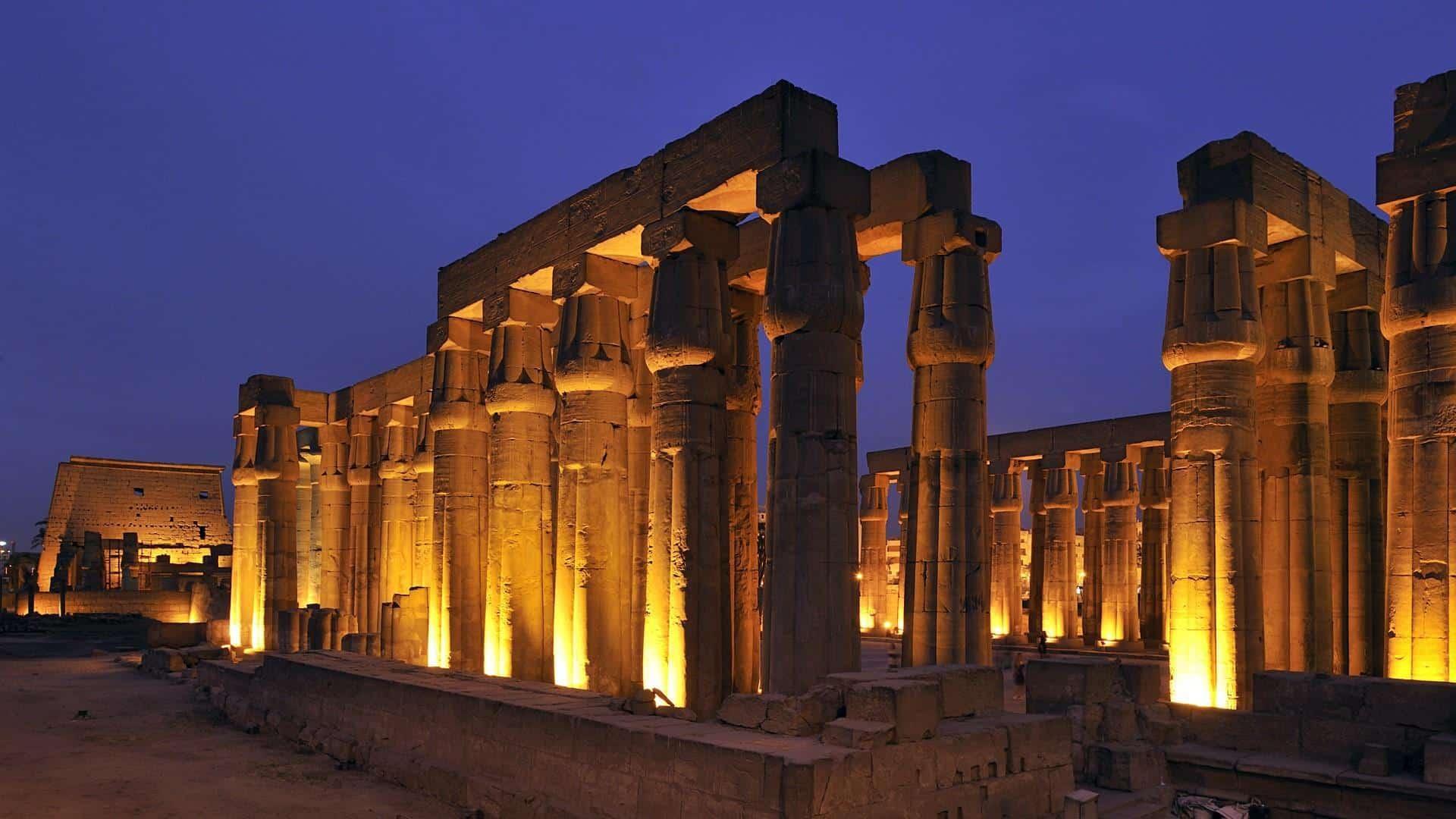 8 A - Jour 6 - Voyage Égypte et la Jordanie