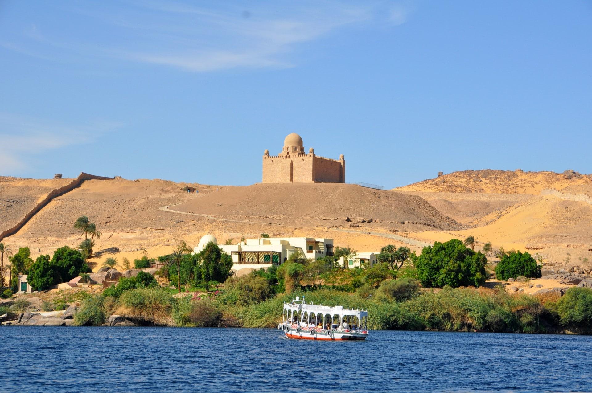 8 A -Voyage Egypte et la Jordanie - jour 3
