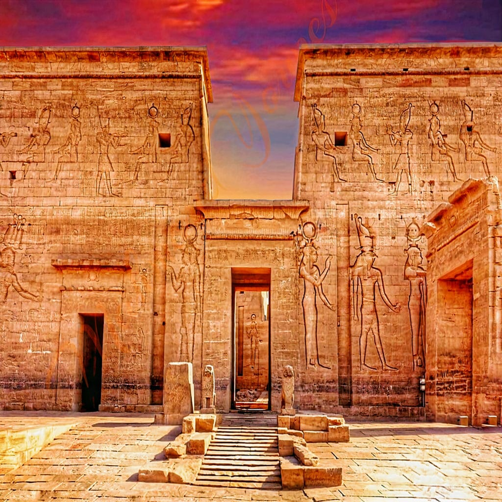 Croisiere sur le Nil en dahabeya et le Caire -jour 8