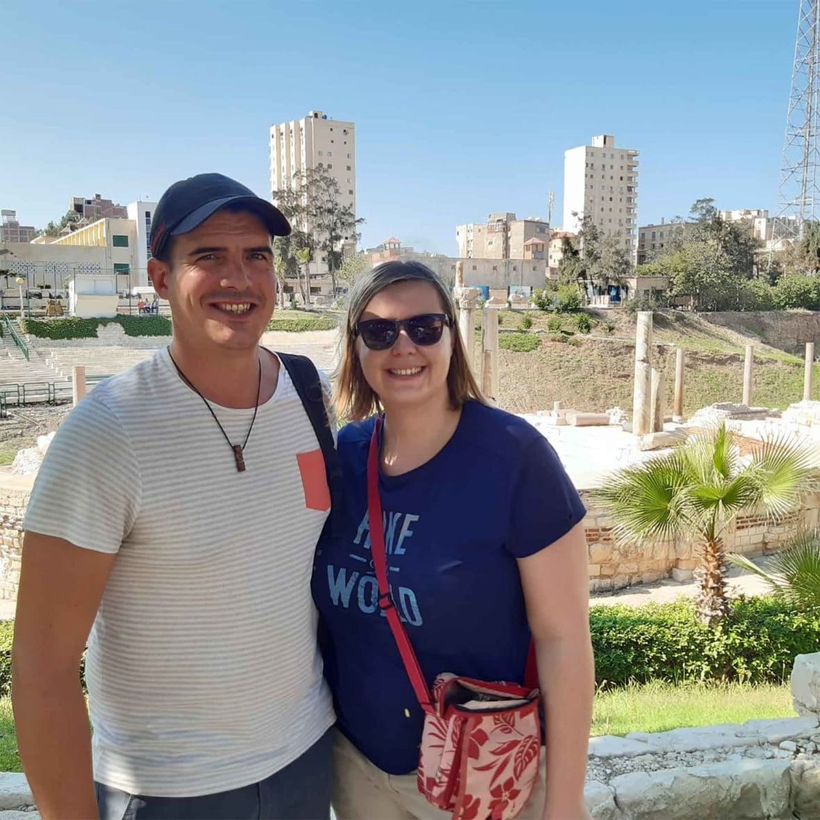 Excursions au Caire