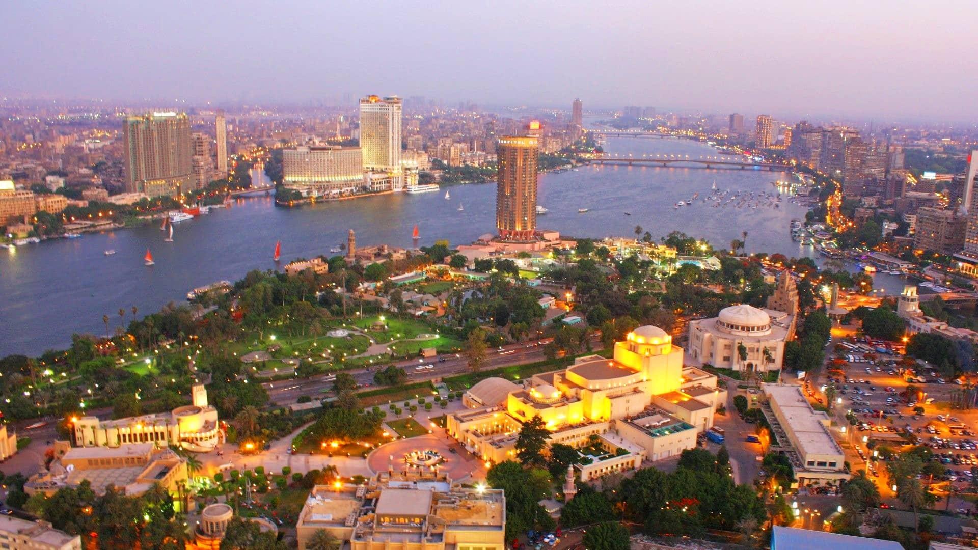 J 2 - Croisière sur le Nil et le lac Nasser