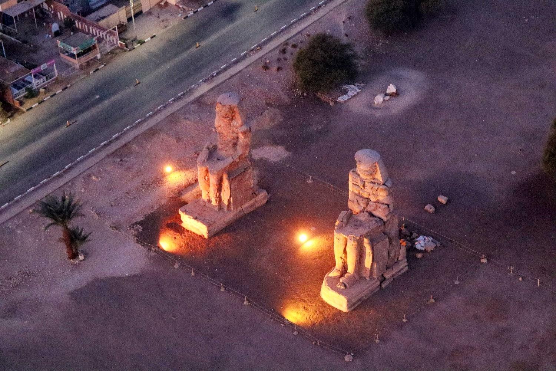 Jour 6 - Voyage Égypte et la Jordanie