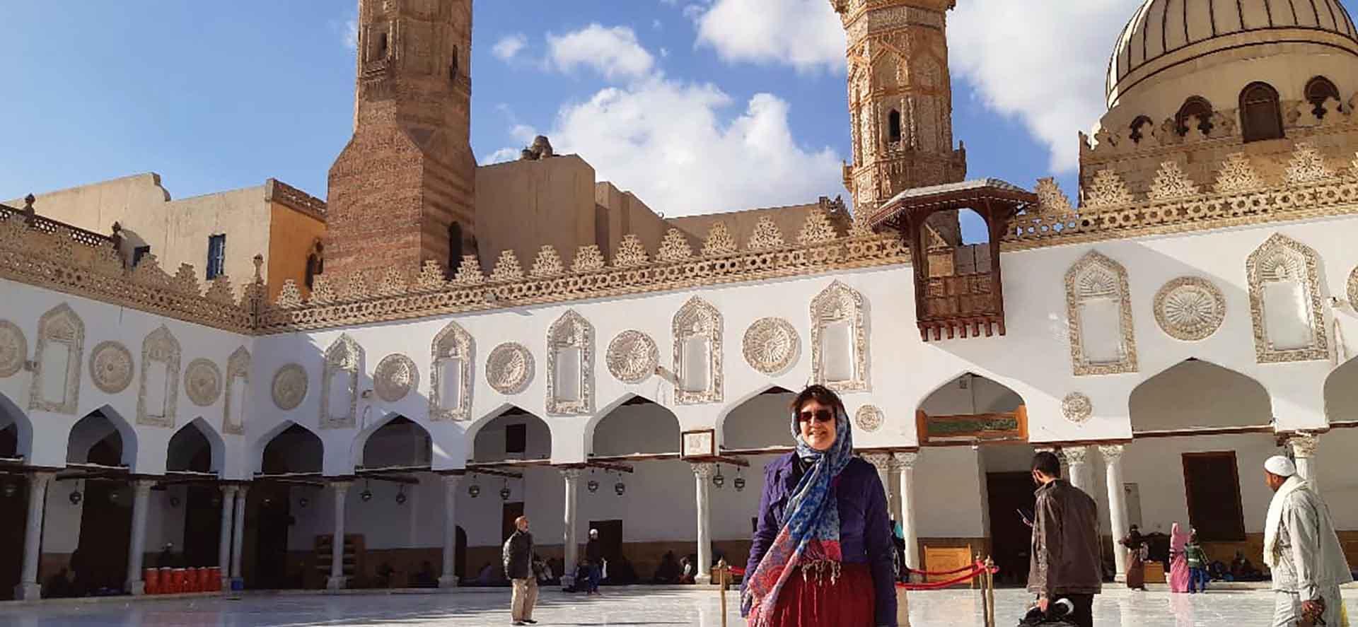 Le Caire, Alexandrie et l'Oasis de Siwa