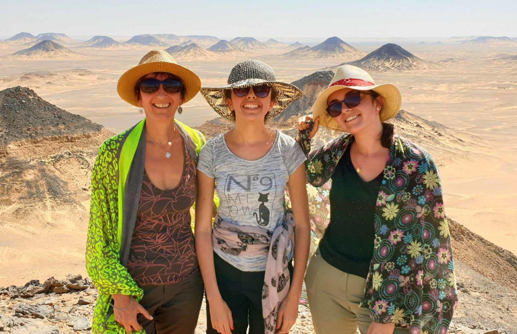 Croisière Egypte sur le Nil et la Mer Rouge