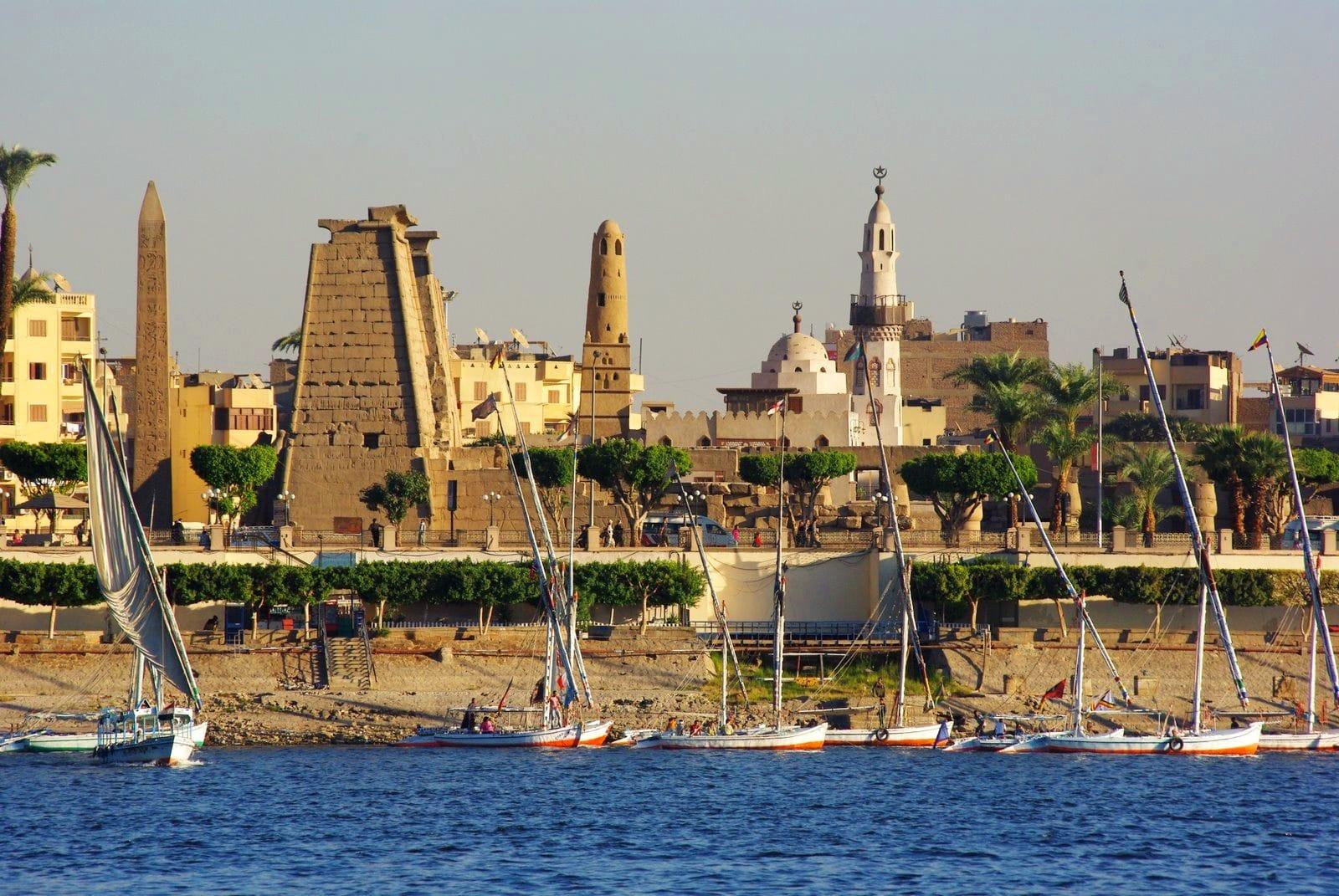 Voyage Égypte et la Jordanie - Jour 5