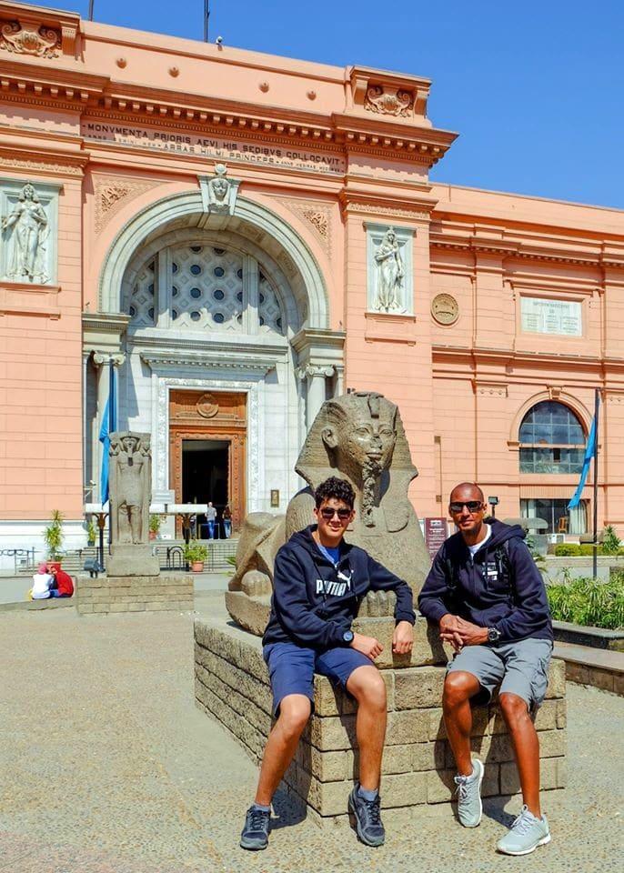 Comment s'habiller lors d'un voyage en Egypte
