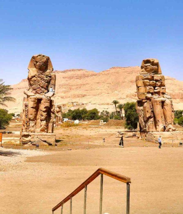 Comment s'habiller lors d'un voyage en Egypte? – Actualité Egypte