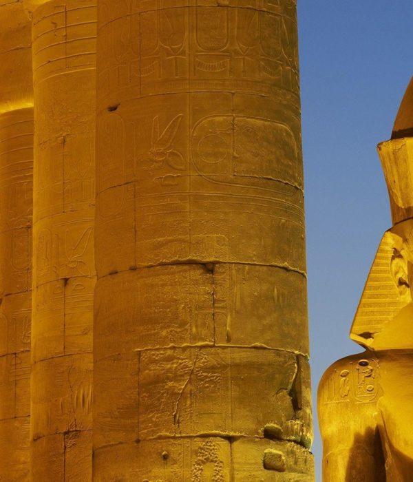 Egypte antqiue - Actualite Egypte
