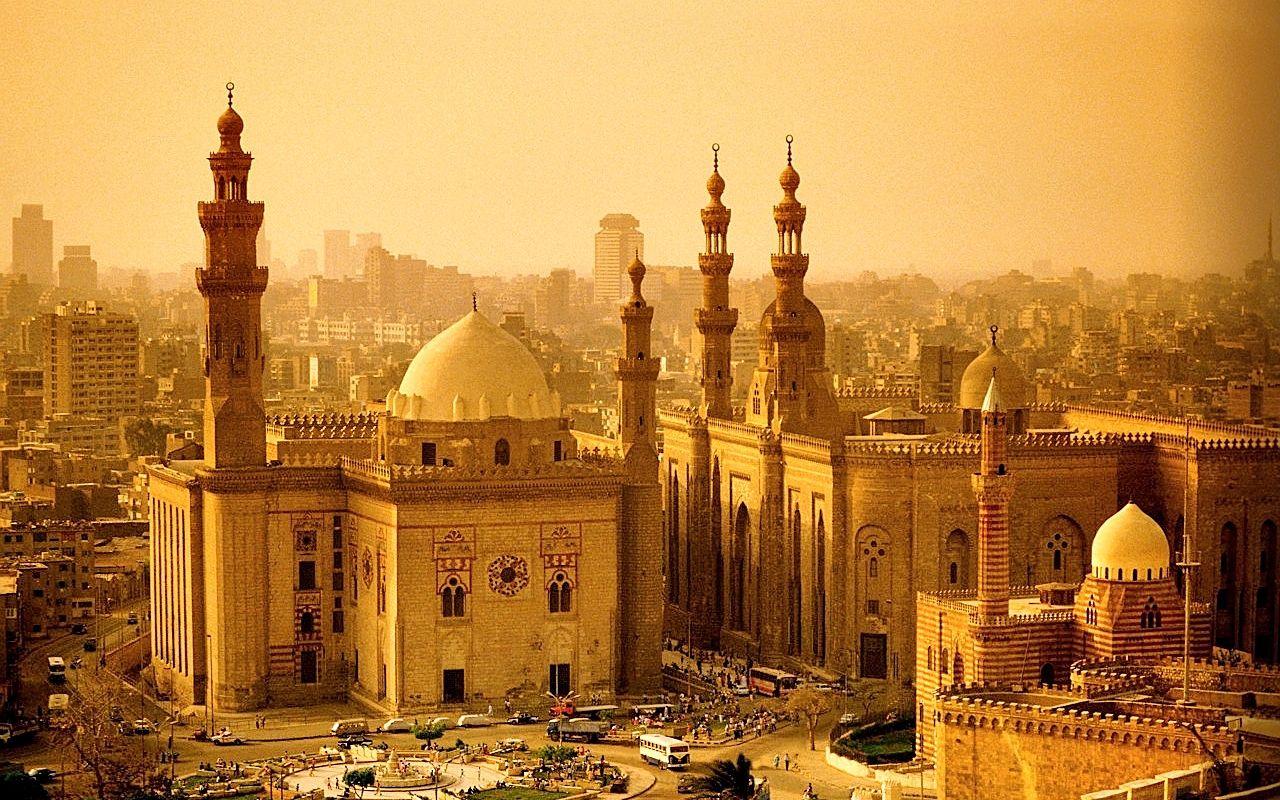Voyage au Caire - Actualite en Egypte..